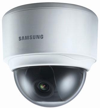 Samsung SND-5080 Surveillance Camera