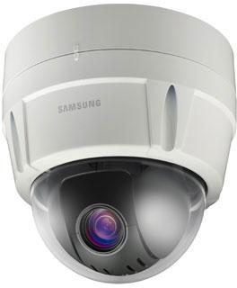 Samsung SNP-3120V Surveillance Camera