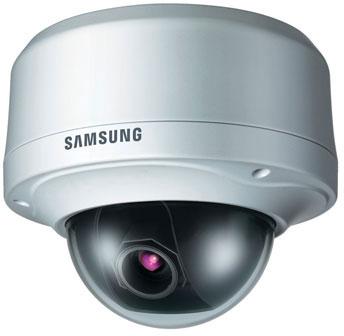 Samsung SNV-3080 Surveillance Camera