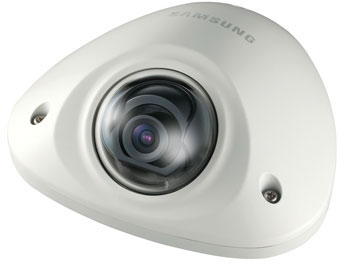 Samsung SNV-5010 Surveillance Camera