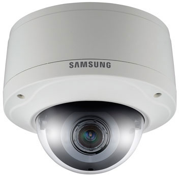 Samsung SNV-5080 Surveillance Camera