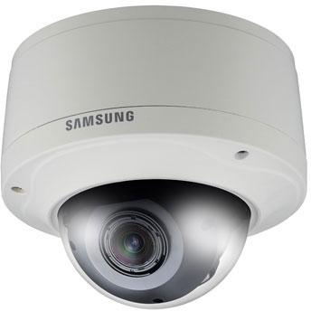 Samsung SNV-7080 Surveillance Camera