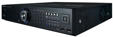 Samsung SRD-1650DC Surveillance DVR