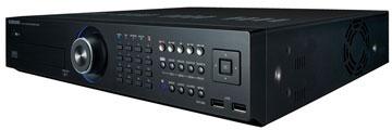 Samsung SRD-1670DC Surveillance DVR