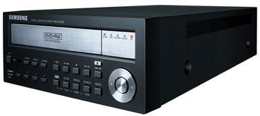 Samsung SRD-470D Surveillance DVR