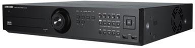 Samsung SRD-830D Surveillance DVR