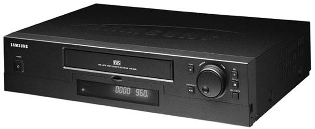 Samsung SRV-960 Time Lapse Recorder Surveillance DVR