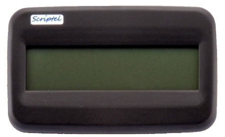 Scriptel ST1551 EasyScript Compact LCD Signature Capture Pad