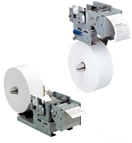 Seiko KPU-S347 Printer