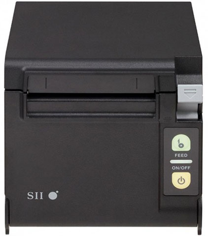 Seiko Qaliber Lite RP-D Series Printer
