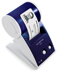 Seiko SLP 450 Printer