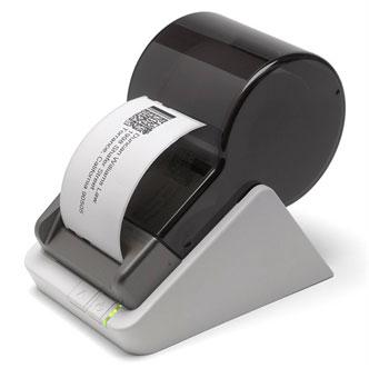 Seiko SLP 650SE Printer