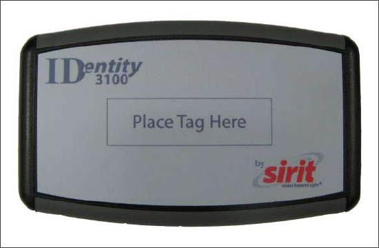 Sirit IDentity 3110 RFID Reader