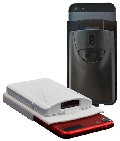 Socket CHS 8Qi Scanner