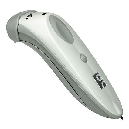 Socket CHS 7Qi Scanner