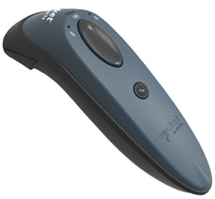 Socket DuraScan D750 Scanner
