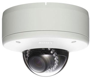 Sony Electronics SNC-DH180 Surveillance Camera