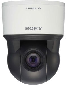 Sony Electronics SNC-EP520 Security Camera: SNCEP520