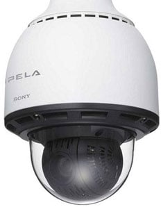 Sony Electronics SNC-RS Series Surveillance Camera