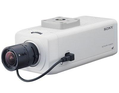Sony Electronics SNC-CS3N Color Surveillance Camera