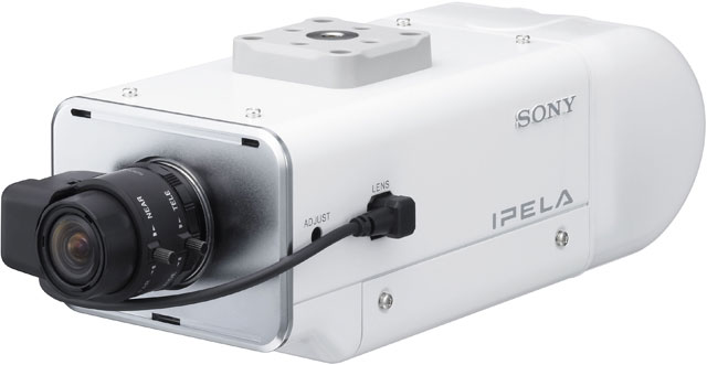 Sony Electronics SNC-CS50N Surveillance Camera
