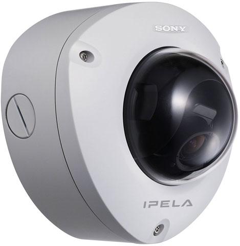 Sony SNC-DF70N Minidome Surveillance Camera