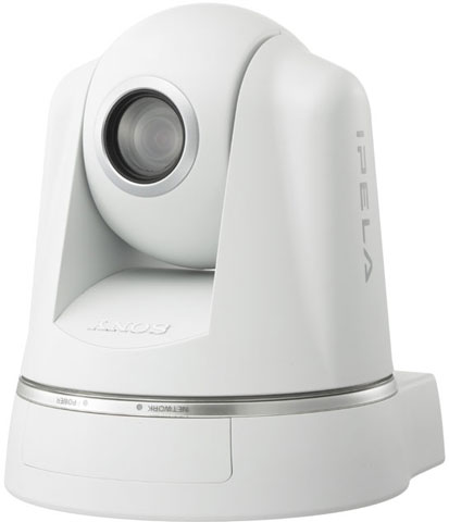 Sony SNC-RZ50N Surveillance Camera