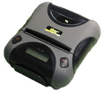 Star SM-T300i Portable Barcode Printer