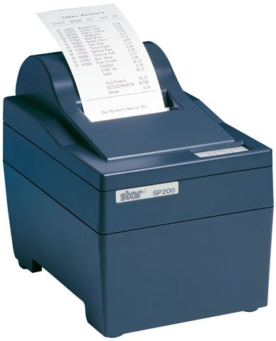 Star SP242 Printer
