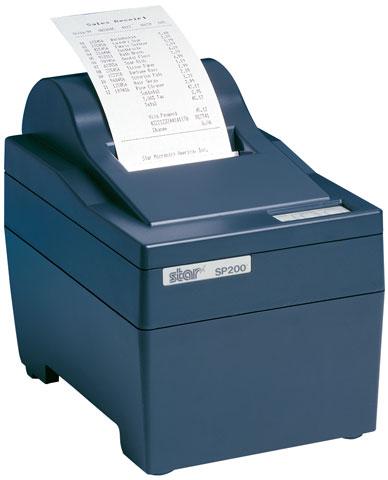 Star SP212 Printer