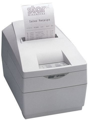 Star SP2000 Printer