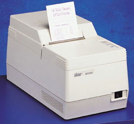 Star SP322 Printer
