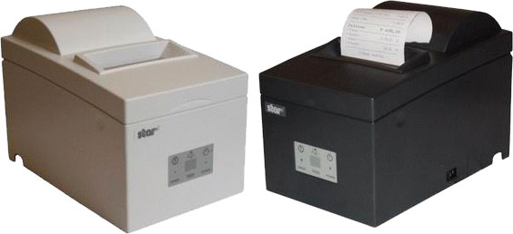 Star SP512 Printer