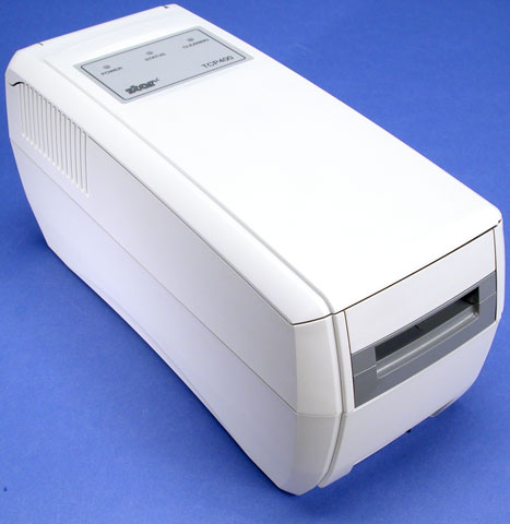 Star TCP400 Card Printer