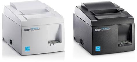 Star TSP100III Printer