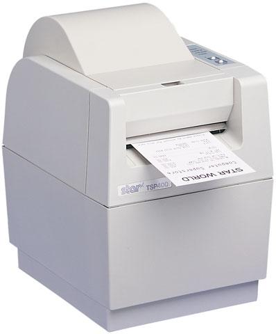 Star TSP412 Printer