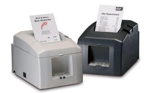 Star TSP651 Printer