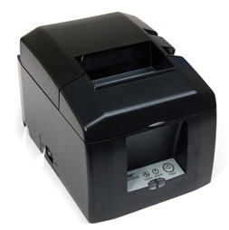 Star TSP650ii Receipt Printer