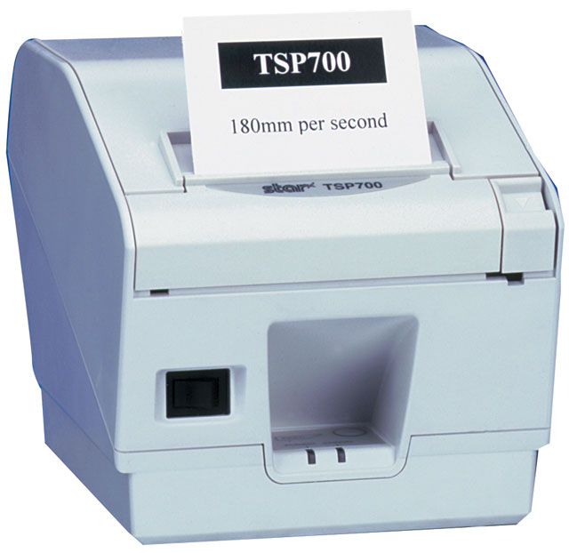 Star TSP700 Series Printer