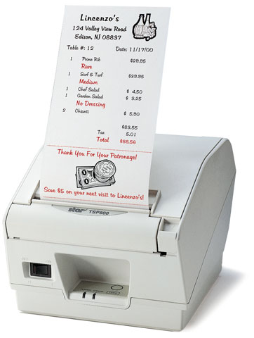 Star Tsp800 Printer Best Price Available Online Save Now