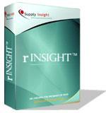 Supply Insight rInsight RFID Software