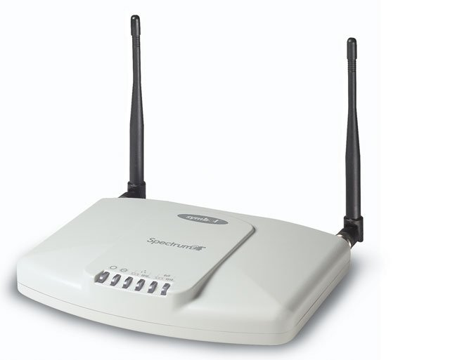 Symbol ap 3021 access point best price available online for Point acces wifi exterieur