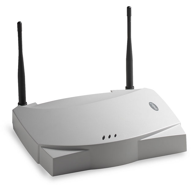 Symbol ap 4121 access point best price available online for Point acces wifi exterieur