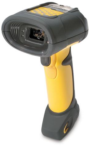 Symbol DS 3407 Scanner