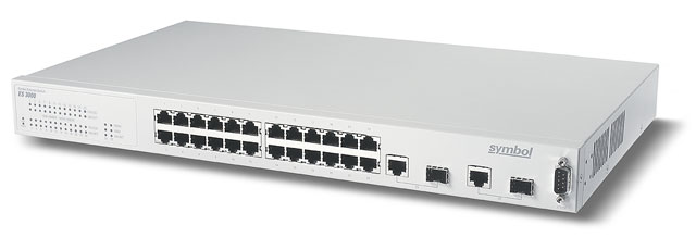 Symbol ES 3000 Wireless Controller