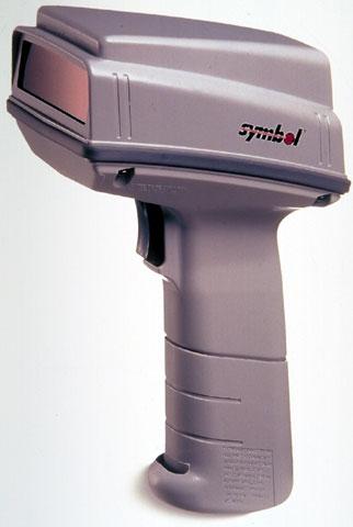 Symbol LS 3070 Scanner