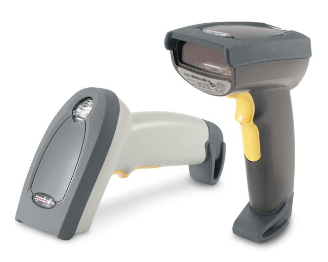 Symbol LS 4008i Scanner