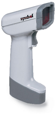 Symbol LS 4904 Scanner