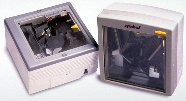 Symbol LS 5700 Scanner