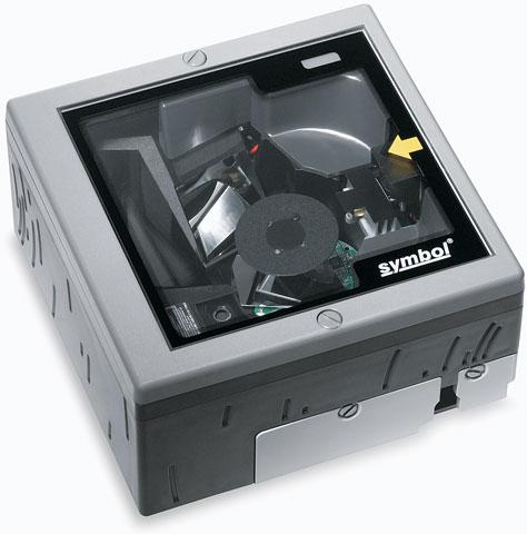 Symbol LS7808 Scanner